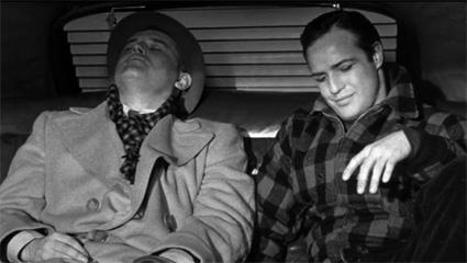 Rod Steiger Marlon Brando