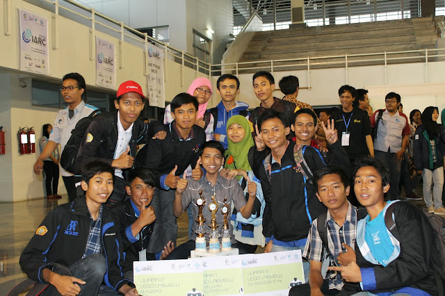 Juara IARC