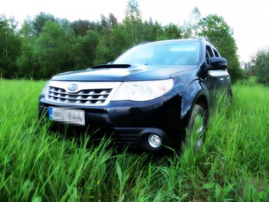 Subarun tarina