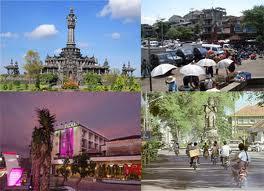 kota di Indonesia yang sangat indah