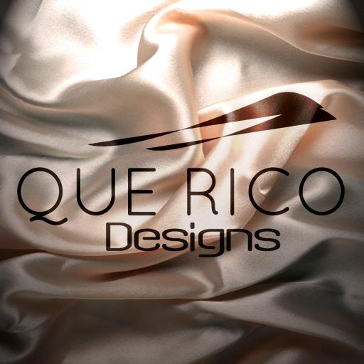 Que Rico Designs