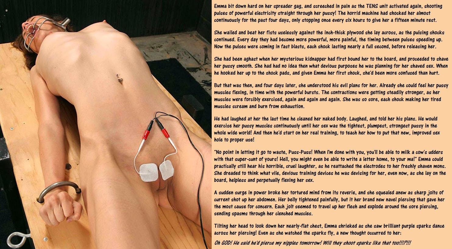 How to use tens unit for sex