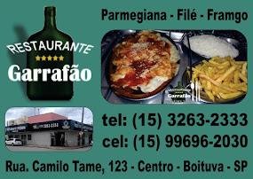 Garrafão Restaurante e Lanchonete