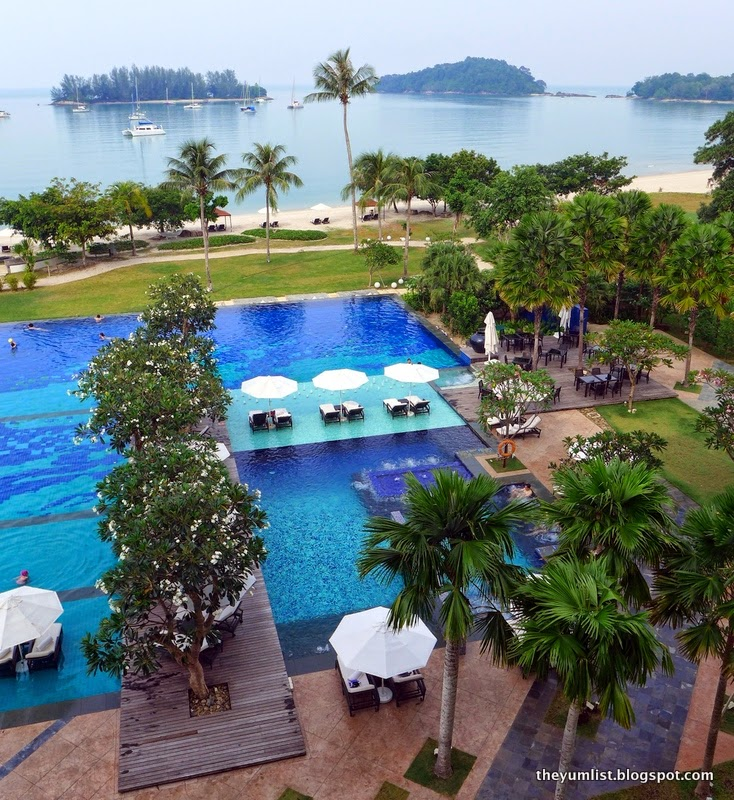 The Danna Langkawi, Resort and Spa, Malaysia