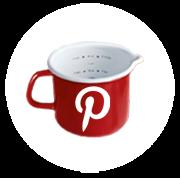 Follow Me on Pinterest