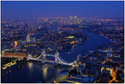 Now Live on Lynda.com: The Traveling Photographer_LONDON