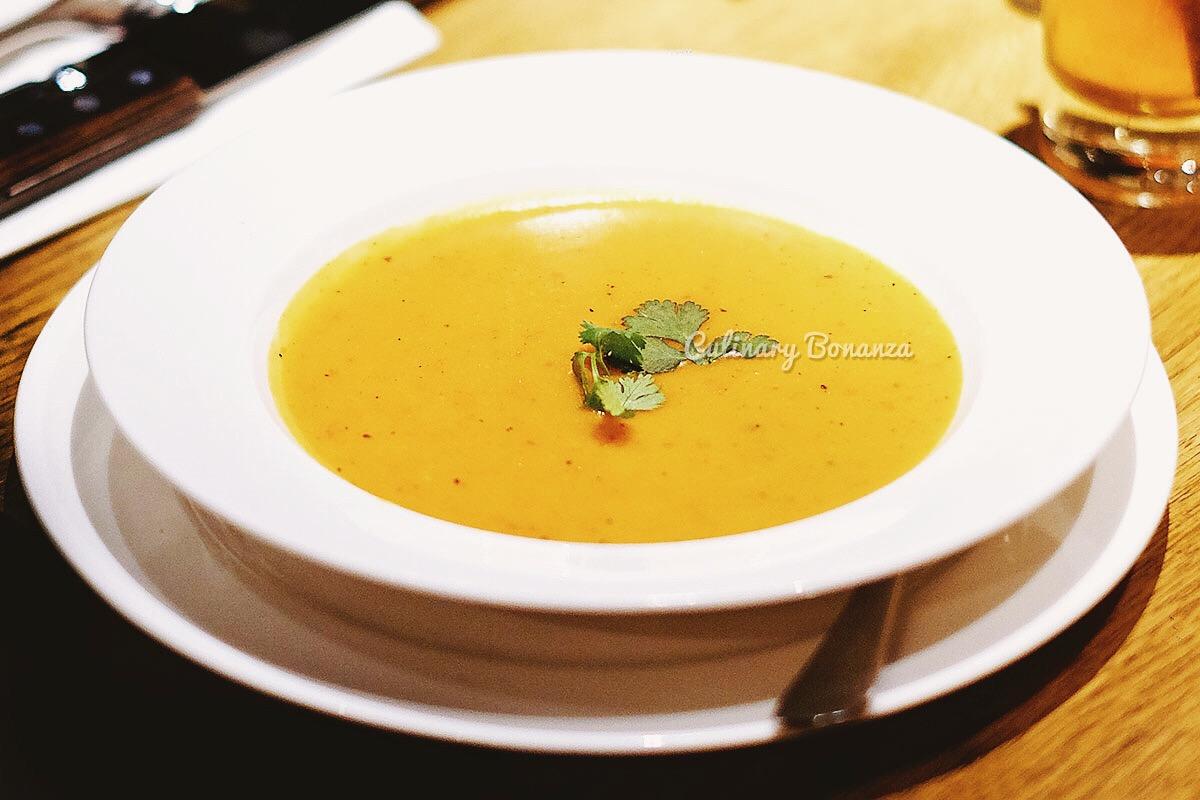 Hurricane's Grill Indonesia (www.culinarybonanza.com)