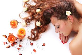 وصفة مجربة رائعة لتغذية الشعر