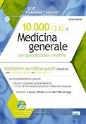 10.000 QUIZ DI MEDICINA GENERALE - V ed - EDISES