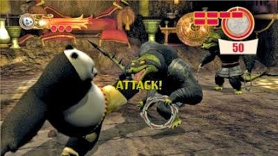 full Kungfu Panda Pc