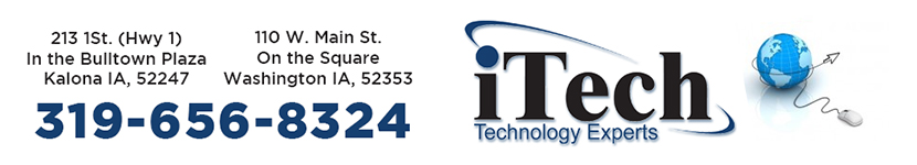 Technology Services of Iowa, LLC