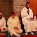 تنغير: حفل ديني بمسجد توزاكت بمناسبة عيد المولد النبوي الشريف