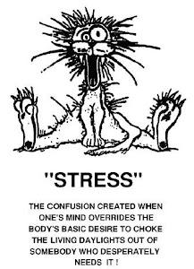 Stress Eu?