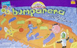 Cranium bumparena box.