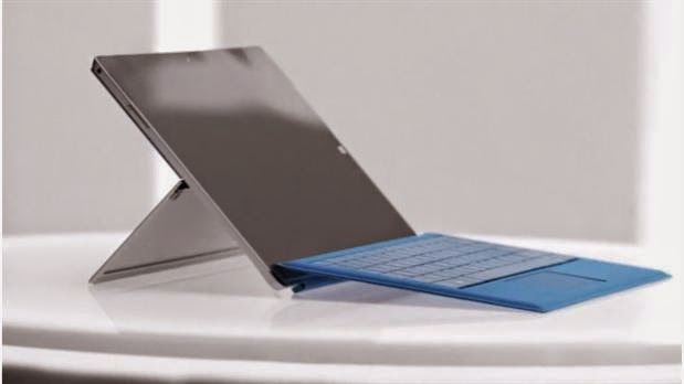 Microsoft, Surface, Pro, 3, Tablet, Comprar