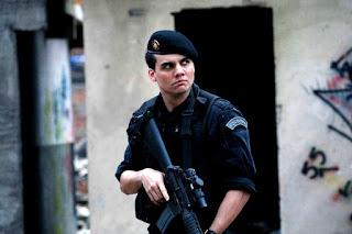 Elit halálosztók / Tropa de Elite [2007]