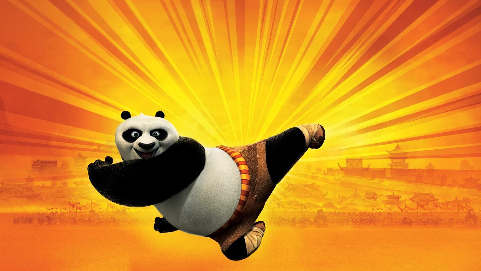 kung fu panda hd wallpapers - beautiful desktop wallpapers 2014