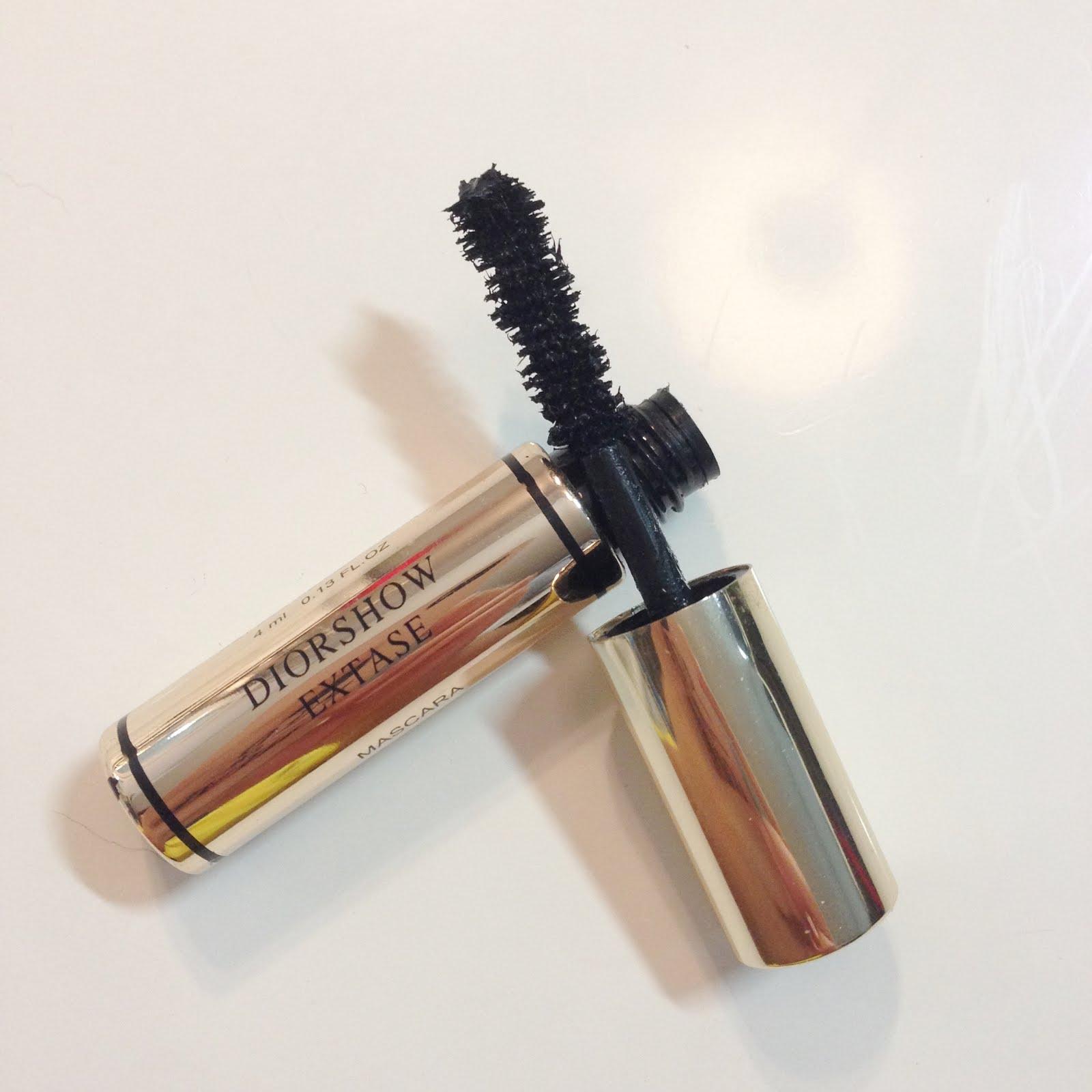 makeupbypapot: My Makeup Stash: Mascaras