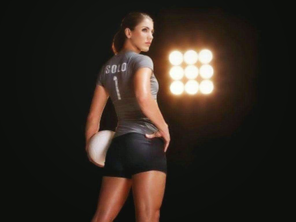 First Amendment Mike: Rule 5 Saturday: Girls Who Play in