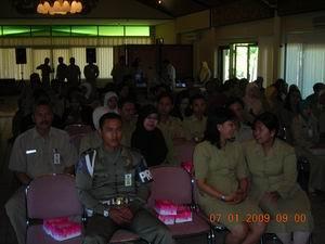2012 Kouta CPNS Dibatasi - Ardiz Tarakan Borneo