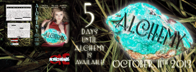Alchemy Banner