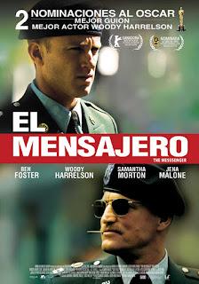 Ver El mensajero (2009) Online