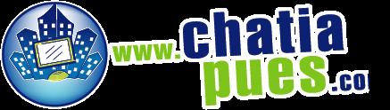 Chatiapues.co || El Mejor Chat Paisa