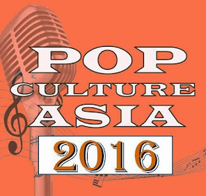 POP CULTURE ASIA 2016 the MUSICAL EVENT