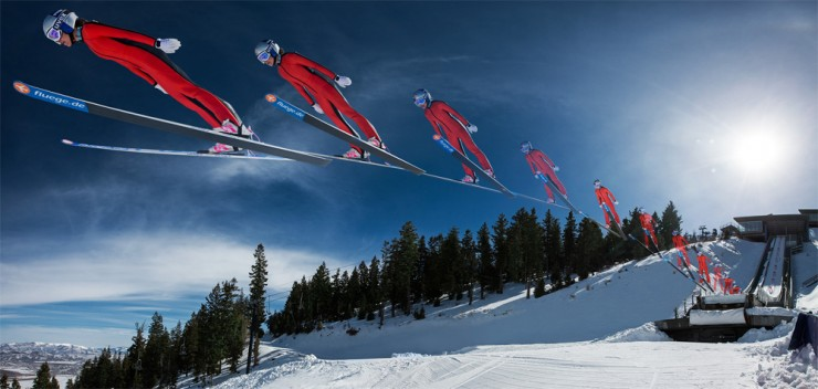Top Fun Alternative Winter Sports Snow Addiction News About - The 10 best winter sports and where to find them