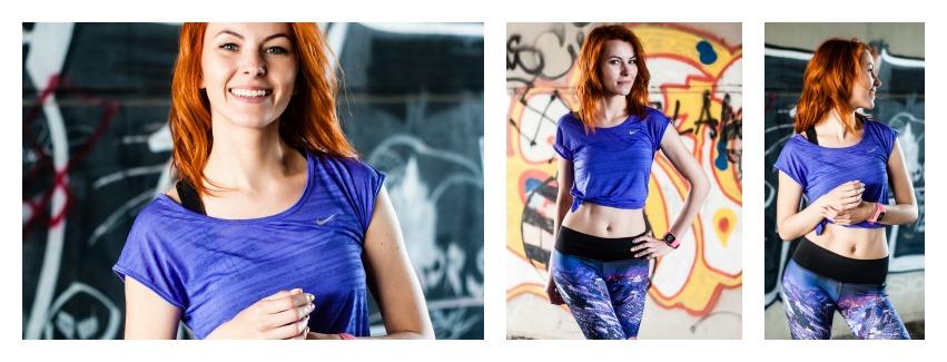 I can be fit - Dominika Leszczyńska