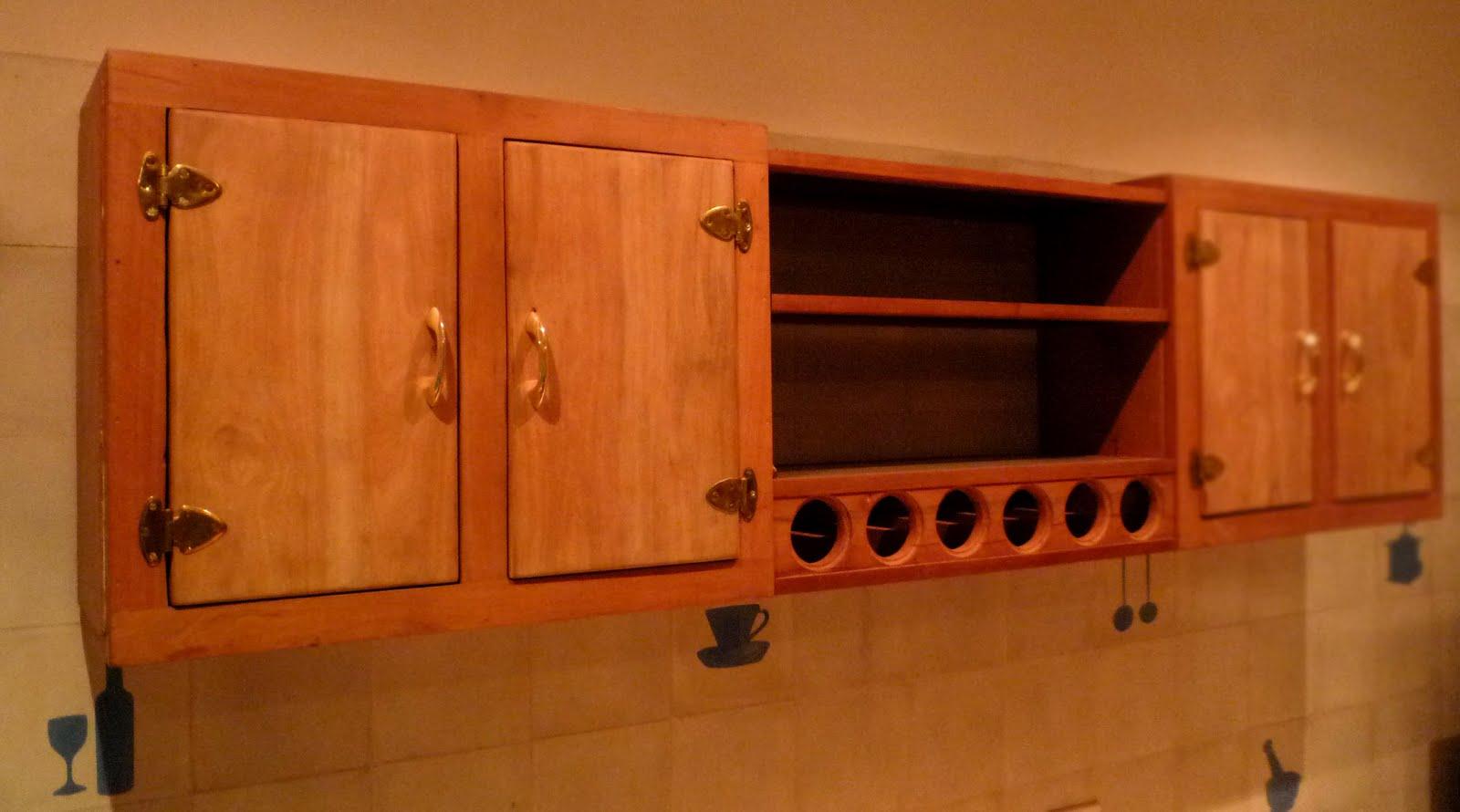 Muebles de cocina aereos importados ideas for Aereos de cocina