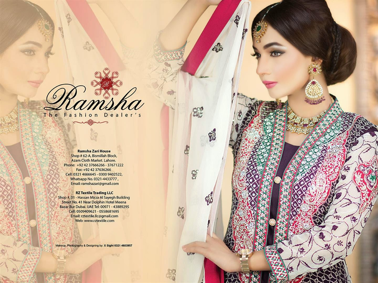 Ramsha-Zari-Stylish-Party-Wear-Dresses