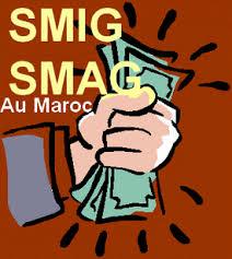 AUGMENTATION DU SALAIRE MINIMUM LEGAL (SMIG & SMAG)