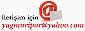 İletişim için