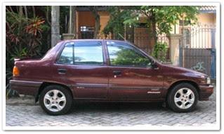 Harga Mobil Daihatsu Dibawah 50 Juta Terbaru