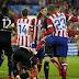 اتلتيكو مدريد يواجه تشيلسي في نصف نهائى دورى الأبطال