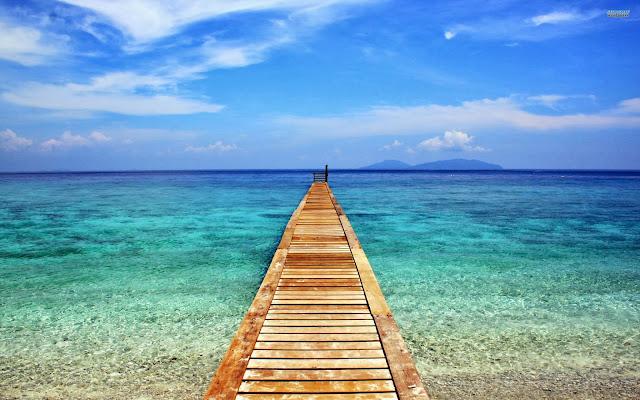 جزيرة لانج تينجا