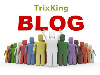 Promotion of website or A Blog