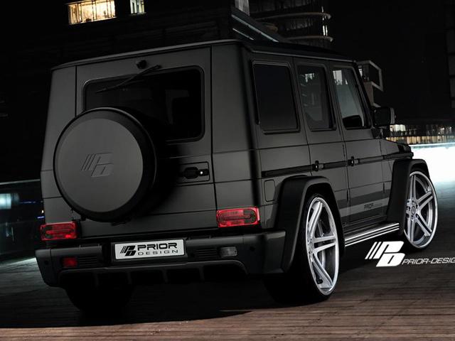 Pinmyboard wallpaper of black mercedes benz g class for Mercedes benz g class black