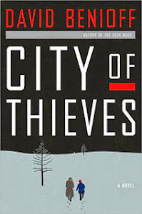 August Selection:  David Benioff's City of Thieves