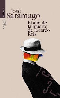 El Año de la Muerte de Ricardo Reis - José Saramago