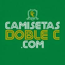 CAMISETAS DOBLE C