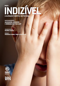. : há 3 anos que estou a ser alvo de tentativas recursivas de alienação parental : .