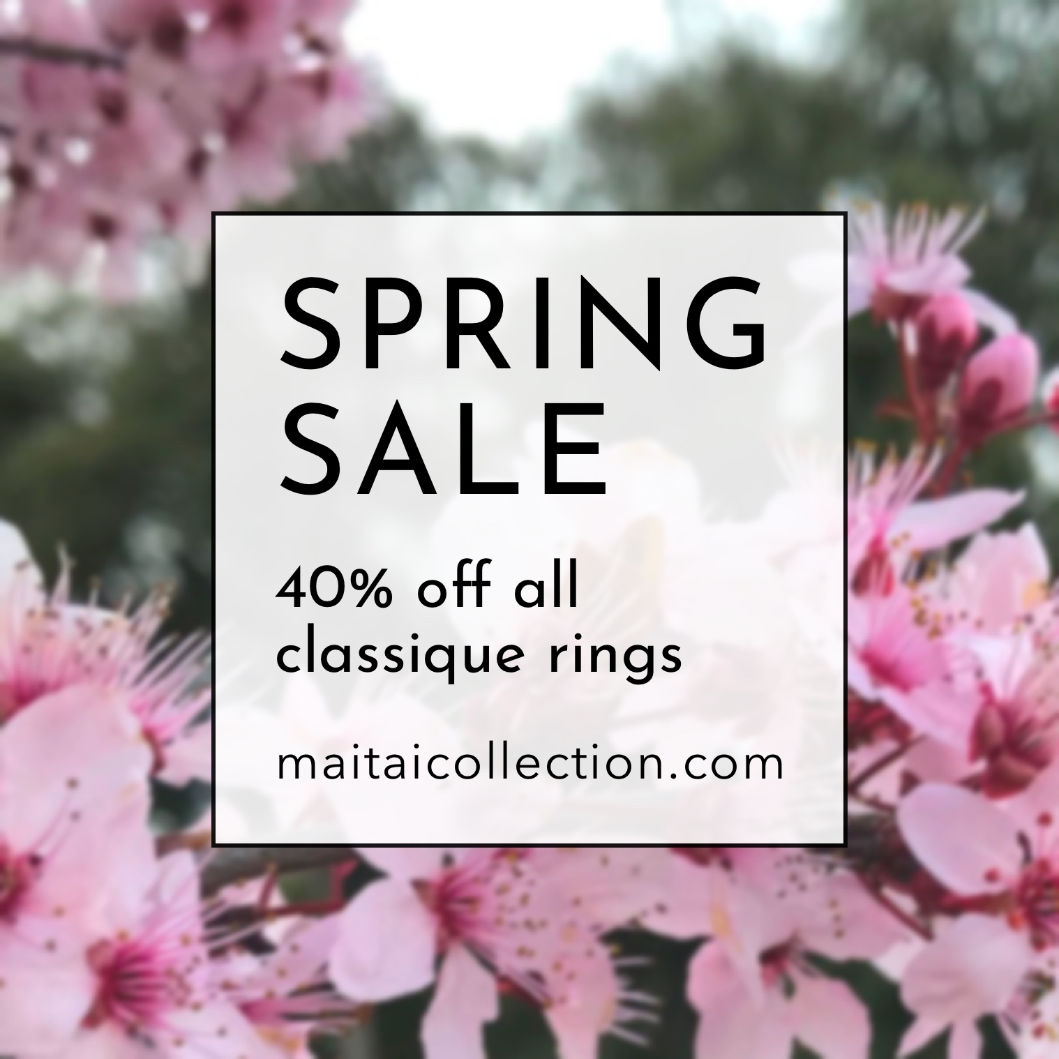 Classique scarf rings - 40% off