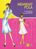 toko buku rahma: buku MEMBUAT POLA, pengarang suryawati, penerbit rosda