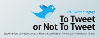 Twitter un canal desaprovechado por las marcas