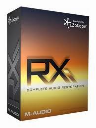 iZotope RX 3 Advanced 3.01.734 (x86 x64) Full Crack ~ DOWNLOAD SOFTWARE TERBARU 2015| DOWNLOAD SOFTWARE FULL VERSION 2015