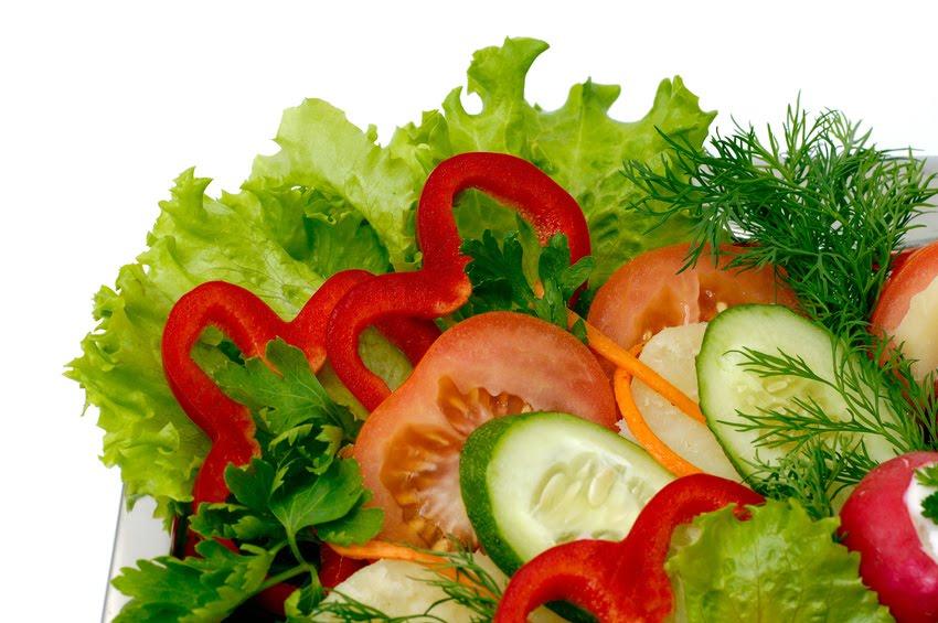 Five simple tweaks that midlife men should make to their diets