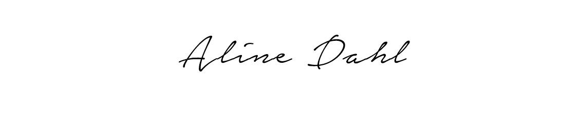ALINE DAHL
