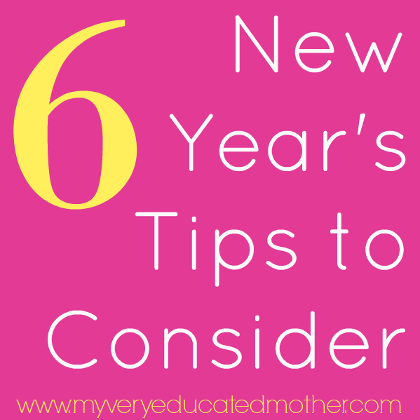 Don't let unattainable new year's resolutions throw you off your game! See where you can refresh your plan and make this year even better than the last! Here's 6 tips to help you along the way!